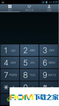 中国移动m701刷机包 移植三星S4 UI 全新体验 纯净稳定 无bug截图