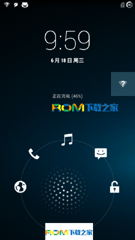 索尼Xperia Z1 Mini(M51w)刷机包 MK44.3 精简版 Mokee Opensource for M51W截图