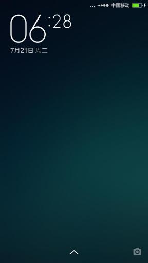 红米Note 4G单卡版刷机包 6.5.4.0稳定版 重置主题MI PLUS超高体验 悦柚高级设置 完美ROOT 绿色守护截图