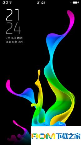 酷派大神F1刷机包 联通版 基于官方069深度制作 COOLUI6.0 MTP模式 索尼显示引擎 优化美化截图