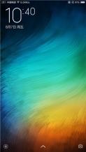 小米红米1S刷机包 联通+电信版 MIUI6 5.8.6增强版 状态栏切换 DPI修改 多功能增强 稳定优化
