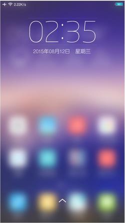 红米Note刷机包 移动版 MIUI6 5.8.12 细节优化 主题破解 拓展功能 绿色守护 美化版截图