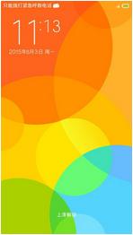 OPPO Find 5 X909 刷机包 全局MIUI V5风格 4.4.2精简优化 画质提高 节能省电