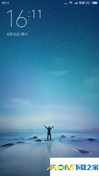 """华为荣耀畅玩4X刷机包 MIUIV7_5.8.13 拒绝单调 如""""7""""而至 多项优化 全新体验截图"""