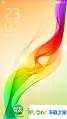 酷派大神F1刷机包 联通版 官方046 Cool UI 6.0 来电闪光灯 电源菜单 侧边栏 省电稳定