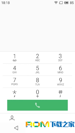HTC One M8 国际版 刷机包 Flyme OS 4.5.2.1R发布 细节优化 极致体验截图