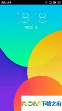 HTC G14/G18 刷机包 Flyme OS 4.5.2.1R发布 优化流畅 唯美清晰