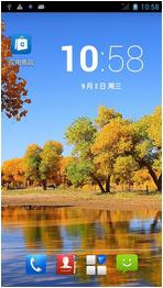 中兴N5刷机包 基于官方原厂优化 高级功能 性能优化 美化UI 简洁流畅