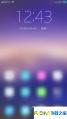 红米Note移动版刷机包 MIUI7 5.9.14 完美ROOT 主题破解 按键助手 色温调节 清新美观 美化版