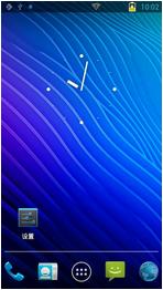 中兴V970刷机包 基于官方4.0.4 完美ROOT 全局透明美化处理 稳定省电 长期使用