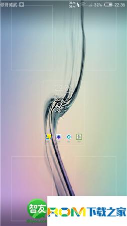 酷派大神F2全网通版刷机包 基于官方069 三星 Galaxy S6美化版V1.1 流畅省电截图