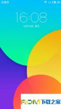 HTC One M7 刷机包 Sprint版 Flyme OS 4.5.3.1R For M7 极致体验 全网首发