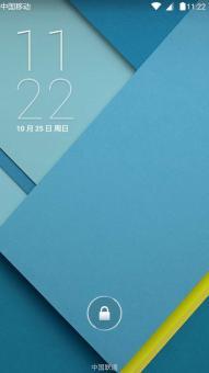 酷派8720L刷机包 精仿AndroidL5.0风格 完美ROOT 优化界面风格 顺滑流畅截图