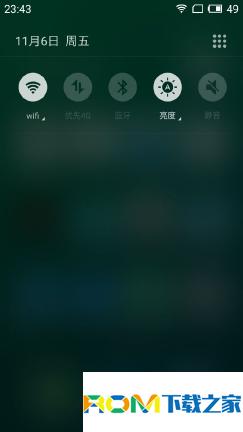 HTC 802d 电信版刷机包 Flyme OS 4.5.3.2R 发布 优化美化 极致体验截图