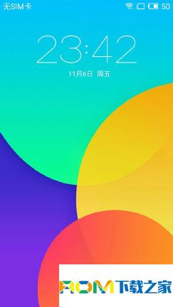 HTC 802t 移动版刷机包 Flyme OS 4.5.3.2R 发布 细节优化 全网首发截图