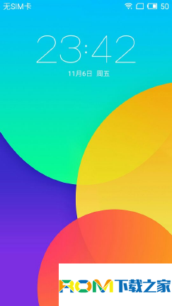 HTC One M7 国际版 刷机包 Flyme OS 4.5.3.3R(CM12)发布 XTS高级设置 极致体验截图
