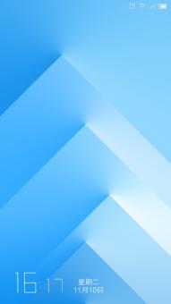 小米M3刷机包 联通+电信版 Tencent OS开放测试版151208版 简洁轻静 无限可能截图