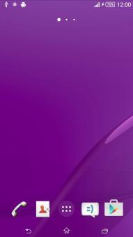 索尼L36h刷机包 基于官方10.5.1.A.0.283固件 完美ROOT权限 精简优化 性能加强 华丽流畅稳定截图