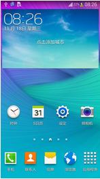 三星Galaxy S4(I959)刷机包 基于官方 S5风格 国行特性 通话录音 功能完整 优化省电
