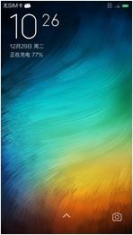 联想S930刷机包 全局MIUI6风格 来电闪光灯 主题破解 色温调节 能切换模式 适合长期使用