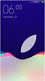 小米红米2A刷机包 源于官方 IOS9风格 个人体验超流畅版