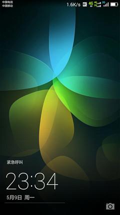 华为荣耀畅玩4C电信版刷机包 基于官方B211 完整ROOT 简约风格 实用流畅截图