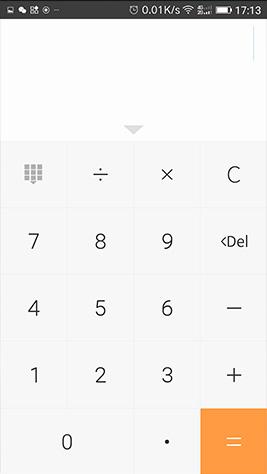 金立金钢(GN5001)刷机包 Amigo OS3.0.7 全新主题 全局搜索 强大功能 你值得拥有截图