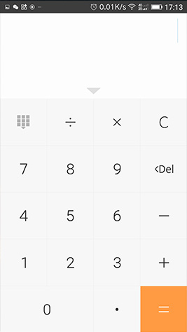 金立金钢刷机包 全网通版 Amigo OS3.1.1 通话稳定 主题公园 VoLTE功能 省电稳定截图
