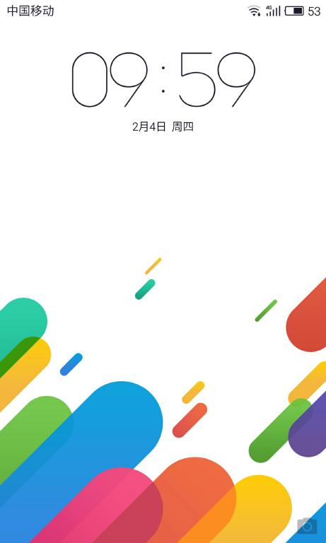 魅族魅蓝刷机包 Flyme 4.2.1.3Y YUNOS稳定版固件 原汁原味 首发体验截图