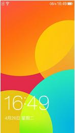 OPPO R815t 刷机包 完整Color OS风格 屏幕助手 下拉农历 网速开关 美观大气 流畅稳定