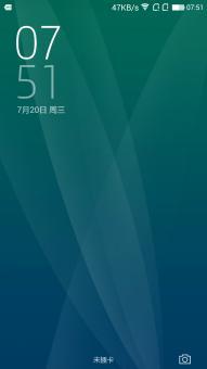 酷派大神F2刷机包 全高清版 基于官方056 完美ROOT  适度精简 状态栏网速 简洁美观截图