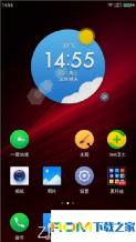360手机N4刷机包 基于官方033 双行网速 屏幕助手 虚拟键定义 锁屏农历 适度精简 完美使用