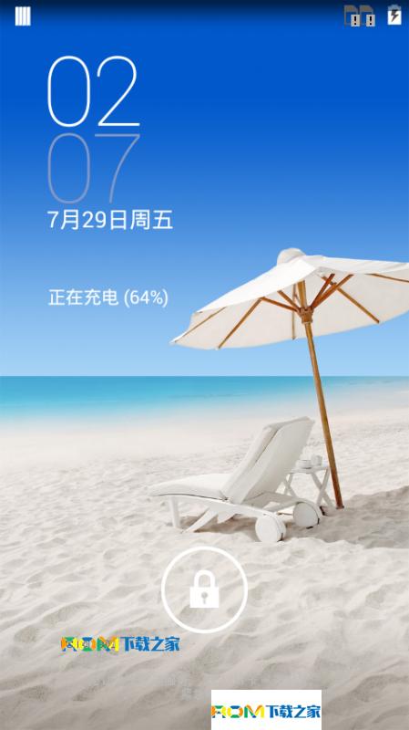 酷派5316(电信4G)刷机包 基于官方 完美ROOT 唯美风格 清新简约 丝质顺滑 流畅稳定截图
