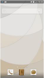 华为P6联通版刷机包 基于官方 完整ROOT权限 重新调整构架 超大内存 适度精简 流畅顺滑