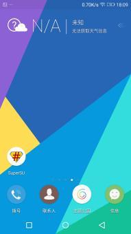 金立Elife S7刷机包 基于Amigo官方 安卓5.0 完美ROOT 清新简约 稳定为主截图