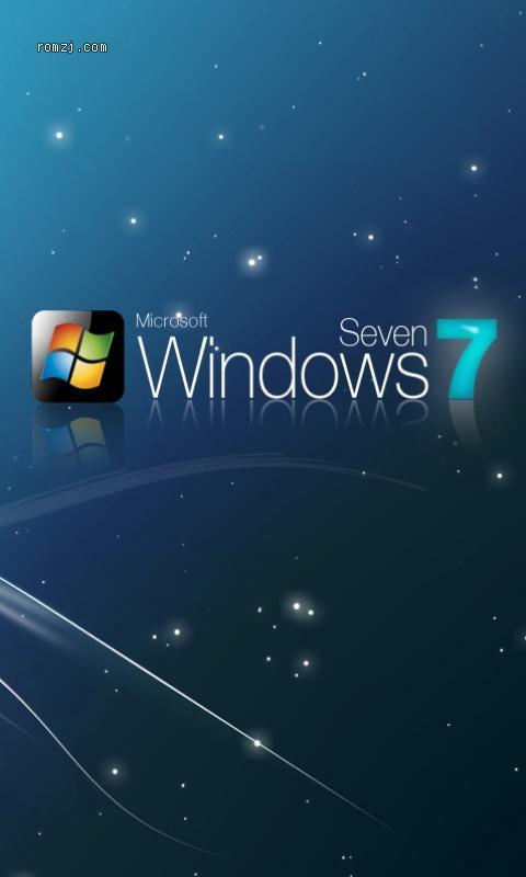 中兴 V880 WIN7风格 修改开机无声 优化界面 内存处理截图