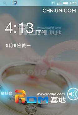 [hyurpg]i3.i4绚丽i_Love_Theme版 流畅省电 支持V880+全机型截图