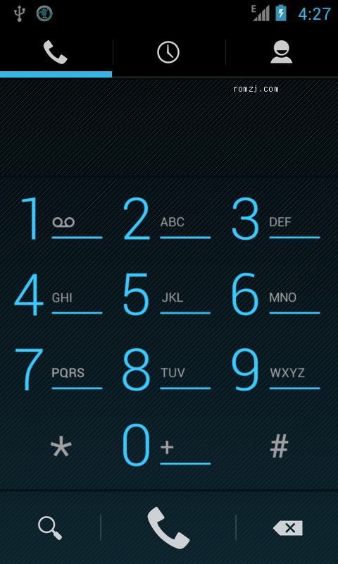 [4月5日] LG P990 Nova HD RC19-35_ICS 4.0.4 高度优化截图