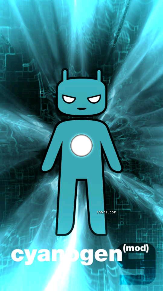 [Stable 9.1.0 2012.08.28] Cyanogen团队针对索爱 ST18i定制ROM截图