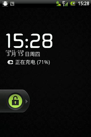 酷派 8013 安卓2.2.2 刷机ROM截图
