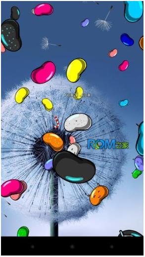 三星 Galaxy Nexus MMuzzy Jelly Bean4.1.2  New AOSP B截图