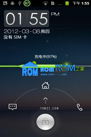 三星 I9100 安卓 4.0 9100 点心ROM 推荐使用截图