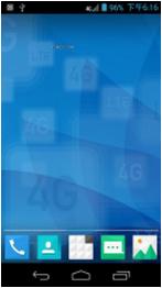 中兴Q507T刷机包 基于官方4.4.2 完美ROOT 功能完整 流畅省电 纯净版
