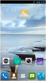 金立E5刷机包 基于官方SV1.0.9158 系统优化 简约清新 实用稳定