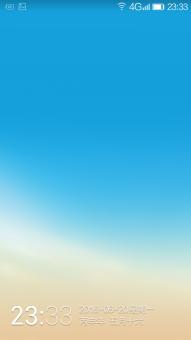 金立ELIFE S5.1(GN9005)刷机包 基于官方4.3 信号优化 完整ROOT 适度瘦身 官方风格 省电流畅截图