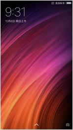 红米Note 4G单卡版刷机包 MIUI8开发版6.11.5 主题破解 状态栏沉浸 护眼模式 高级设置 优化省电