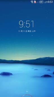 努比亚Z7mini刷机包 官方V1.8.2稳定版 适度精简 下拉农历 干净简洁清爽 流畅省电截图
