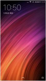 红米联通版刷机包 MIUI开发版6.11.15 完美ROOT 个性尾巴 自定义状态栏文字 高级设置 稳定流畅