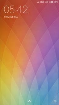 酷派大神F1刷机包 联通版 MIUI开发版6.11.25 完美ROOT 布局切换 DPI Xposed安装 适度精简 省电实用截图