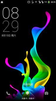 酷派锋尚(Y76)刷机包 基于官方4.4.4 桌面布局重排 Swap加速 索尼成像 WIFI增强 简约流畅截图